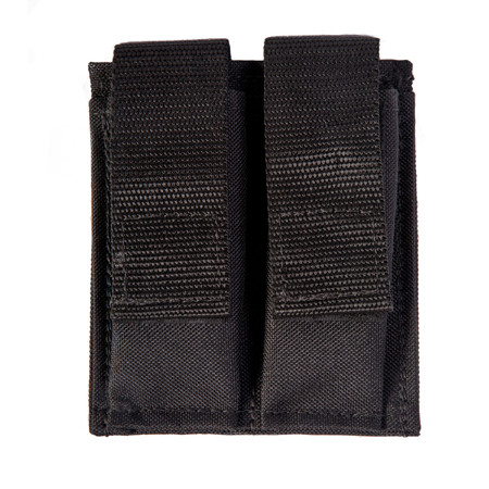 Mag Pouch Double