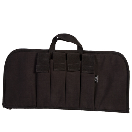 Tavor iwi rifle case
