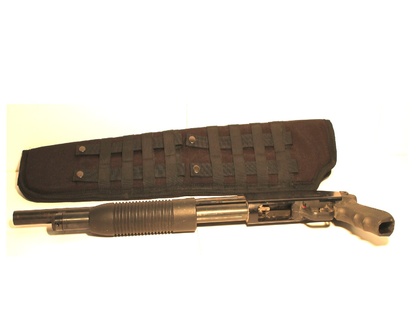 tactical shotgun scabbard pdf