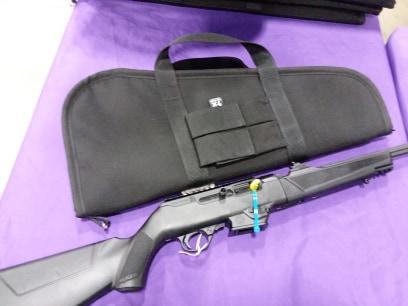 Ruger PC 9 Carbine Gun Case